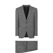 Helward Peak Suit