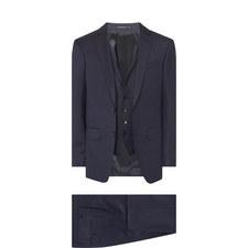 3-Piece Hugel Suit