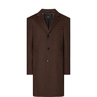 NYE Overcoat