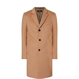 Nye 2 Coat
