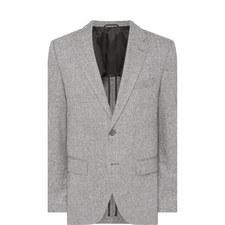 Jestor Single-Breasted Jacket