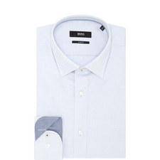 Jenno Micro-Dot Shirt