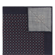 Pattern Pocket Square