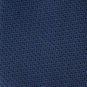 Textured Square Silk Tie, ${color}