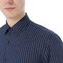 Isko Text Printed Shirt, ${color}
