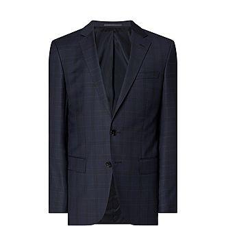 Huge 6 Slim Fit Jacket
