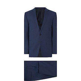 Huge 6/Genius 5 Suit