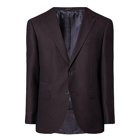 Jestor Wool Blazer, ${color}