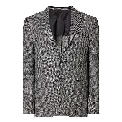Noirin Check Jacket , ${color}