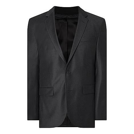 Hadik 2 Slim Fit Wool Jacket, ${color}