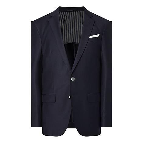 Hartlay Wool Suit Jacket, ${color}