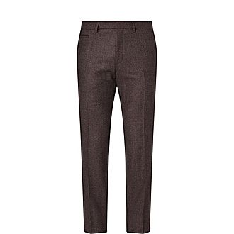 Wilhelm Tailored Trousers