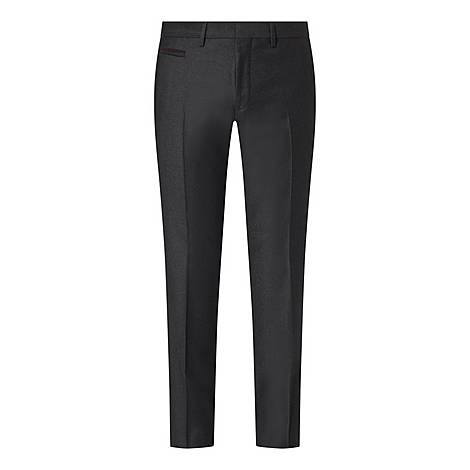 Wilhem Slim Fit Suit Trousers, ${color}