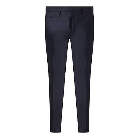 Wilhem Slim Fit Suit Trousers, ${color}