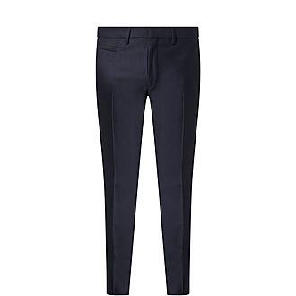 Wilhem Slim Fit Suit Trousers