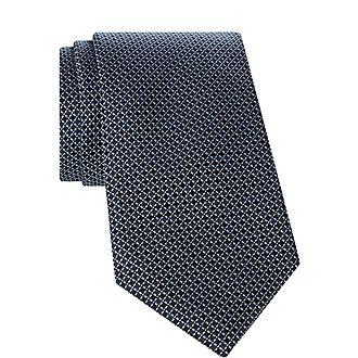 Multi-Tonal Cross Tie