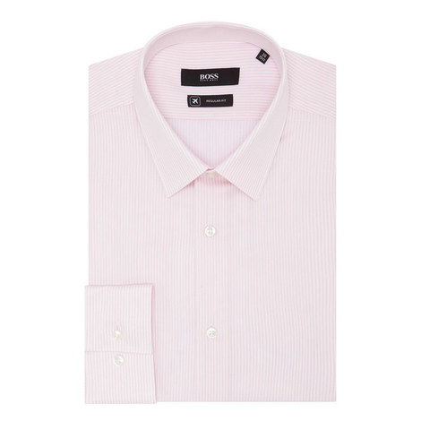 Eliott Textured Shirt, ${color}
