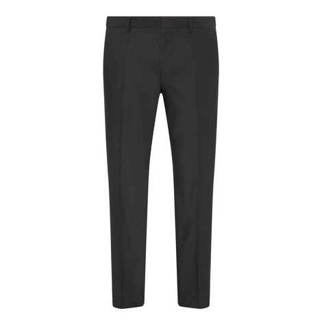 Genesis Textured Trousers, ${color}
