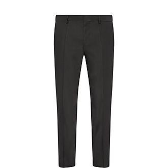 Genesis Textured Trousers