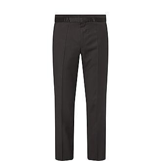 Griffin Suit Trousers