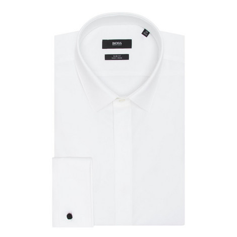Herwing Extra Slim Shirt, ${color}
