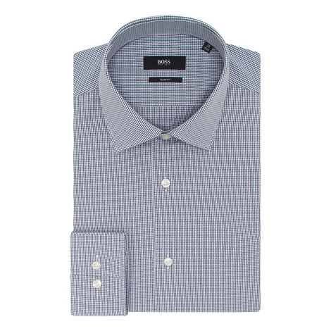 Jenno Gingham Shirt, ${color}
