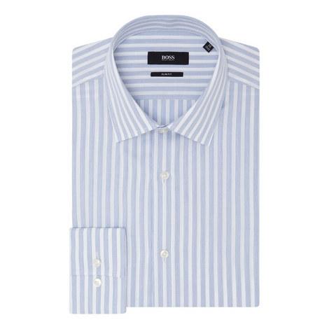 Jenno Striped Shirt, ${color}