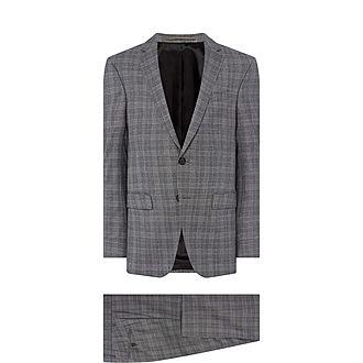 Novan Ben Two-Piece Suit