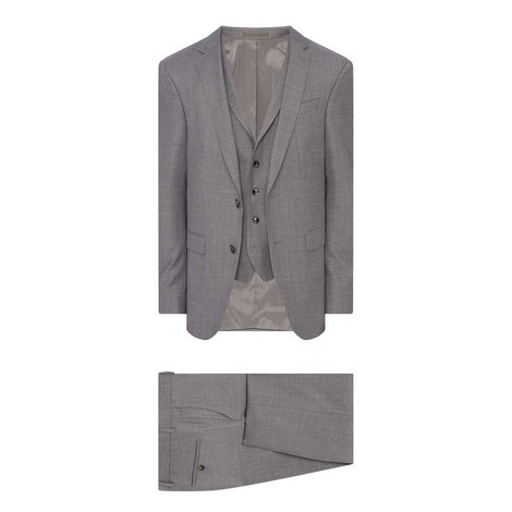 Noven Ben Three-Piece Suit, ${color}