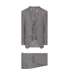 Noven Ben Three-Piece Suit