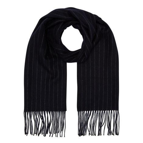 Striped Scarf, ${color}