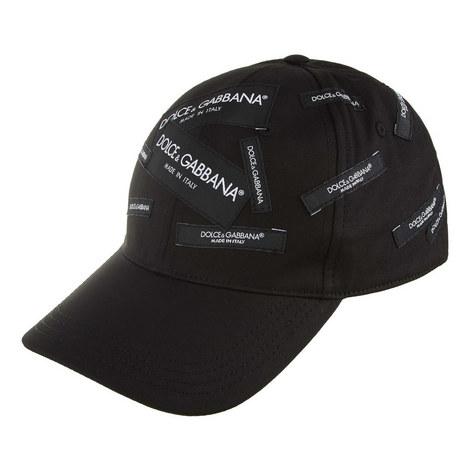 Multi-Label Cap, ${color}