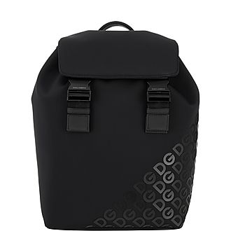 Millennials Logo Backpack