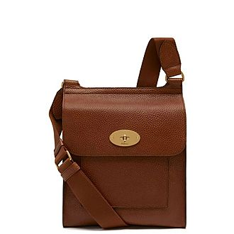 New Antony Satchel