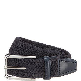 Clorio Woven Belt
