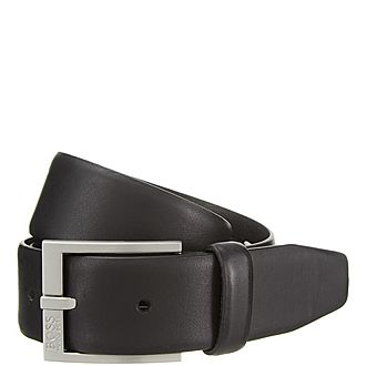 Erron Leather Belt