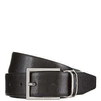 Canzio Textured Belt