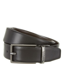 Canzio Leather Belt