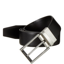 Textured Adjustable Belt