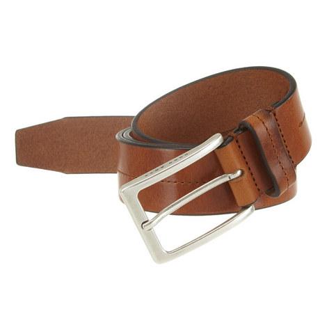 Cimo Leather Belt, ${color}