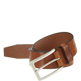 Cimo Leather Belt
