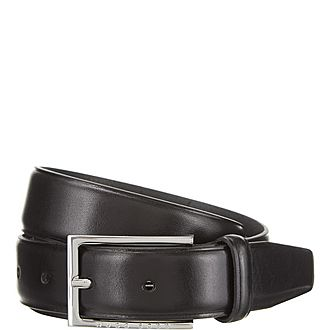 Ceddys Leather Belt