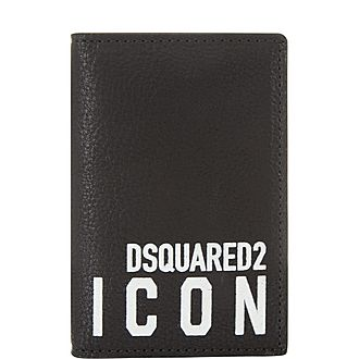 Icon Card Holder