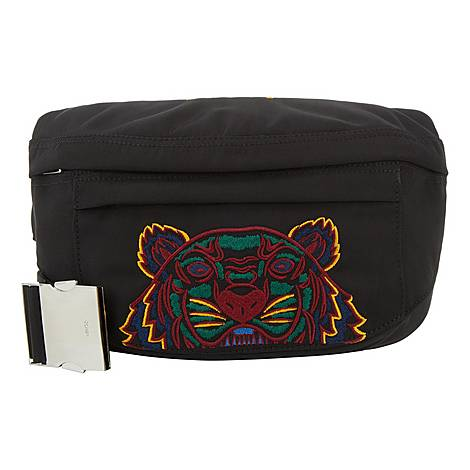 Tiger Belt Bag, ${color}