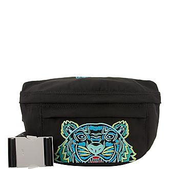 Tiger Belt Bag