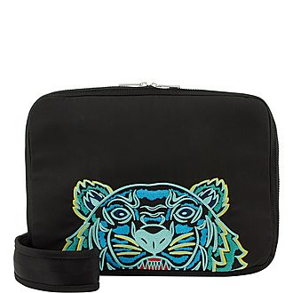 Tiger Crossbody Bag