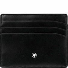 Pocket Card Holder 6cc