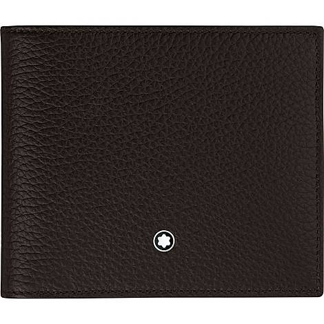 Soft Grain Billfold 8cc Wallet, ${color}