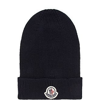 Extra Fine Beanie Hat