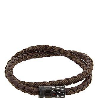 Men S Cufflinks Amp Jewellery Bracelets Amp Watches Brown